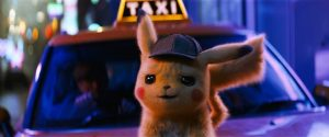 Read more about the article รีวิว Pokémon Detective Pikachu